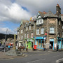 Ambleside: bed and breakfast accommodation