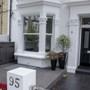 Comeragh Apartments, West Kensington