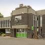Ifor Evans Hall, Camden, London