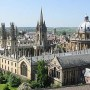 Oxford: bed and breakfast accommodation