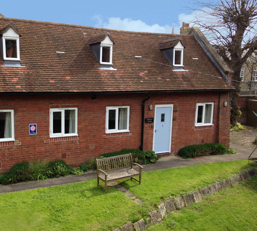 Low cost self catering cottages in Cambridge