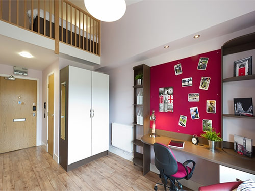 Cheap stay in Hoxton London