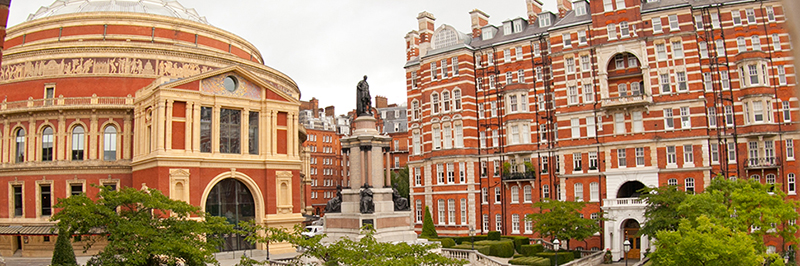 Imperial College London | Summer Accommodation