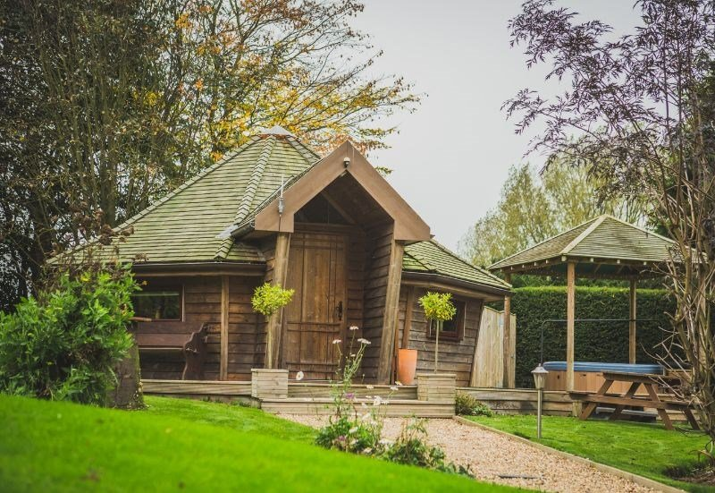 Bothy Lodge