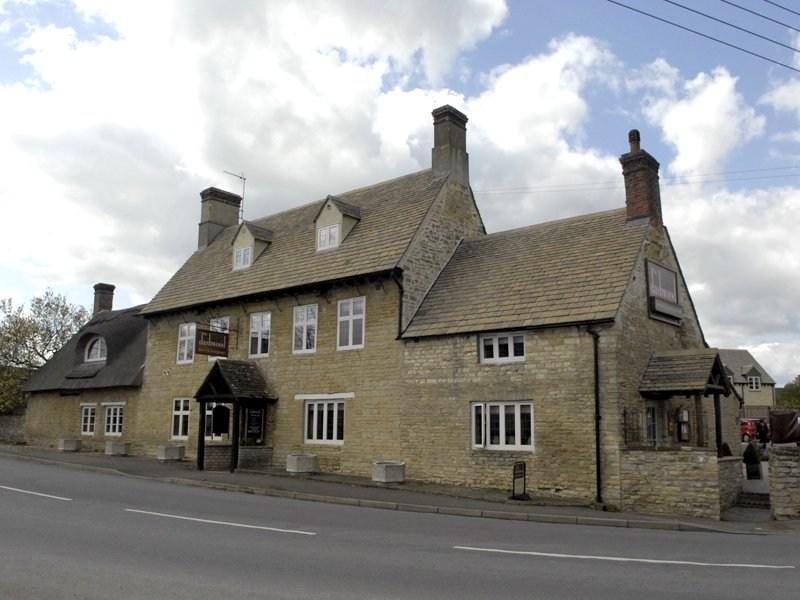 The Dashwood, South Green, Kirtlington, Oxfordshire