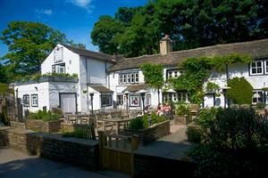 The Shibden Mill Inn