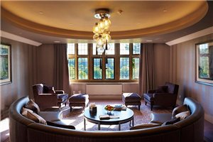 Elan Spa at Bovey Castle