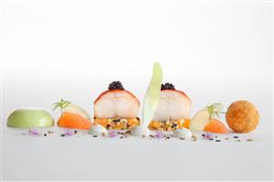 HRiSHi Michelin Restaurant & Gilpin Spice Restaurant at Gilpin Hotel