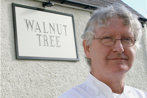 The Walnut Tree Restaurant