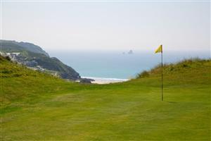Perranporth Golf Club