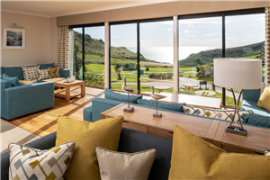Soar Mill Cove Hotel & Self Catering