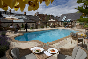 Verbena Spa at the Feversham Arms Hotel