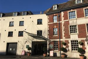 Hotel du Vin - Bristol