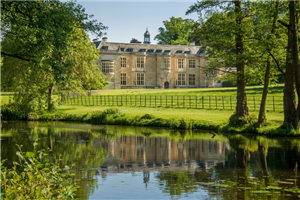 Hartwell House Hotel, Restaurant & Spa
