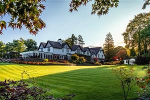 Linthwaite House