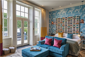 Seaham Hall Hotel & Serenity Spa