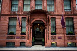 Quebecs Hotel
