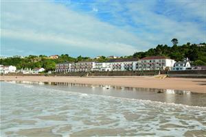 L'Horizon Beach Hotel & Spa