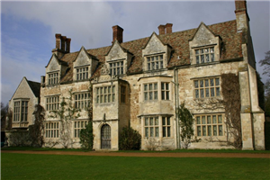 Anglesey Abbey, Gardens & Lode Mill