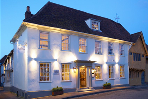 The Great House Restaurant and Hotel