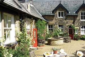 Ilkley Moor Cottages and Apartments