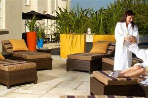 Elan Spa at The Mount Somerset Hotel & Spa