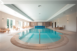 The Spa at Lamphey Court Hotel