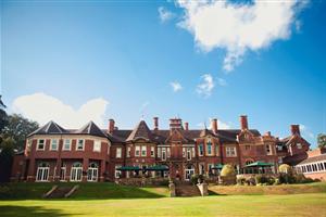 Moor Hall Hotel & Spa