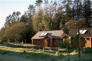 Bluestone National Park Family Resort