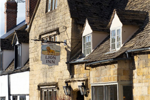 The Lion Inn Winchcombe