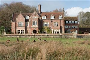 Burley Manor Restaurant & Rooms