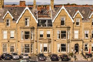 Best Western Glendower Hotel