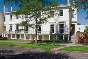 The Cheltenham Townhouse