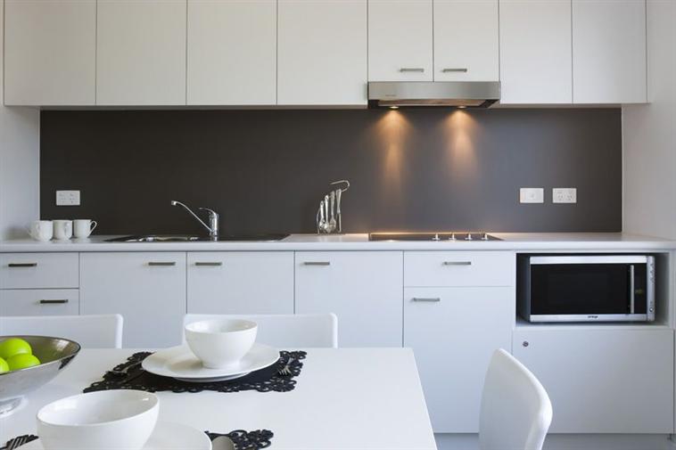 Five Bedroom Apartment kitchen