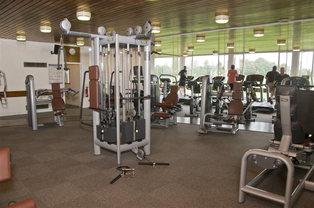 Best Gyms Kitchener