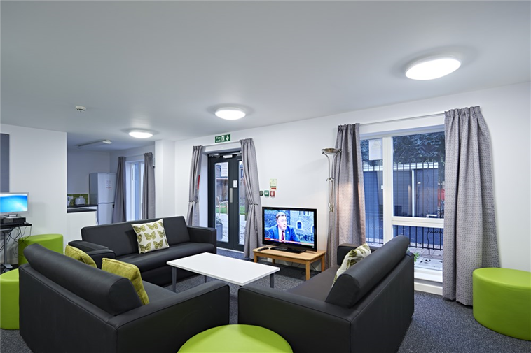 Histon Road Common Room