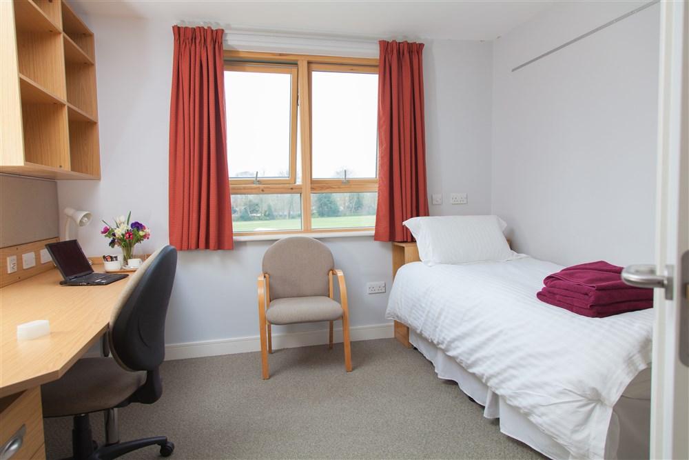 University College Oxford Student Room