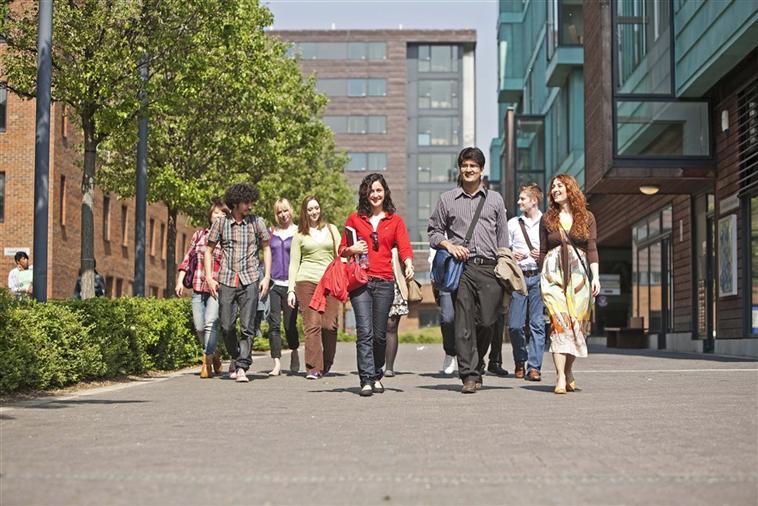 Student Village