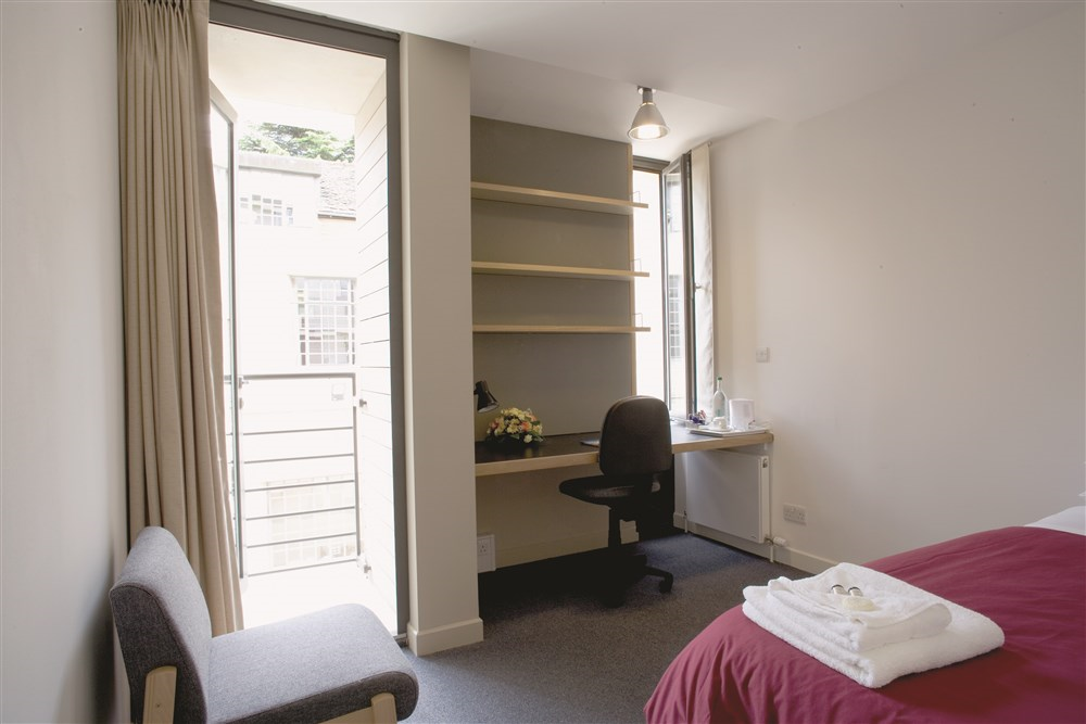 St Johns Room Booking