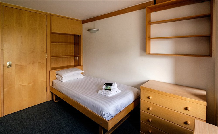Ensuite Room in Blundell Court