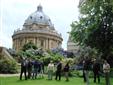 Literary Tour of Oxford, Oxford, Oxfordshire