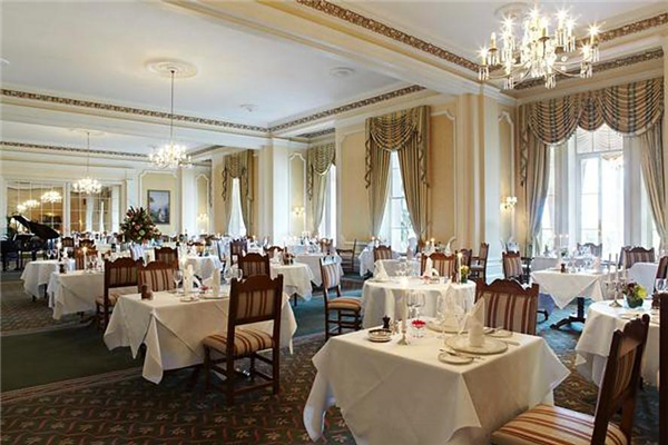 The Grand Hotel Eastbourne Hotels Britain S Finest