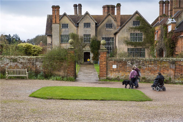 Packwood House Estate and Lettings Agents