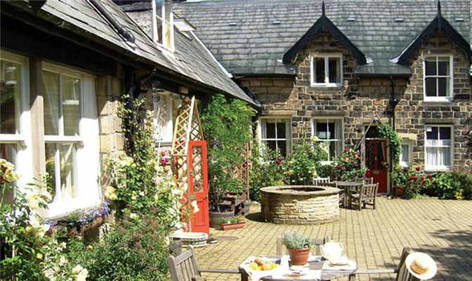Ilkley Moor Cottages And Apartments Ilkley Self Catering