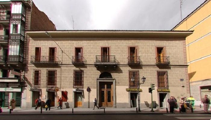 Residencia Universitaria Palacio de Barradas, Madrid | B&B - Prenota Ora