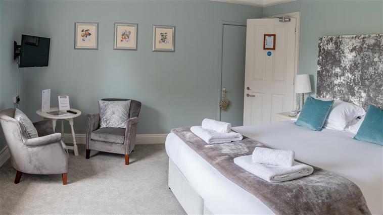 Main House Edwardian Room