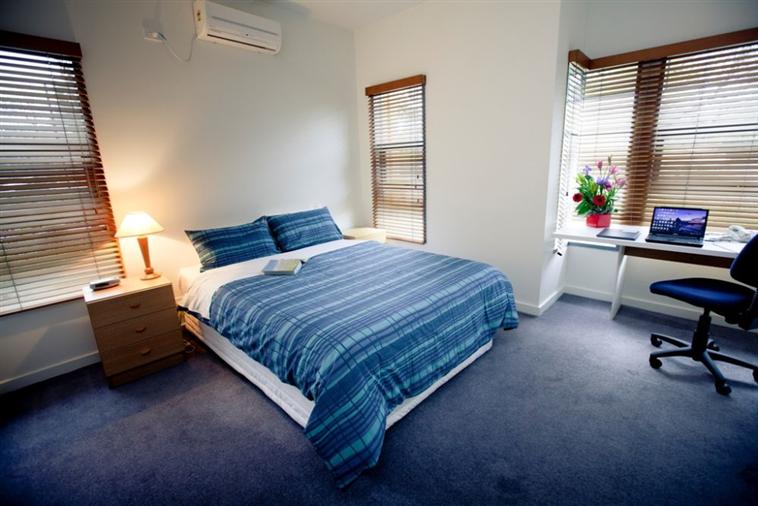 Apartments - Bedroom