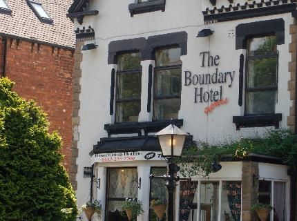Boundary hotel headingley near leeds guest b b book now for 3 kitchener street leeds