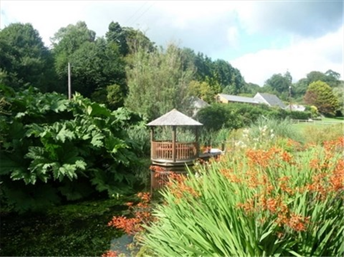 Mount Tavy Cottage B&B, Tavistock