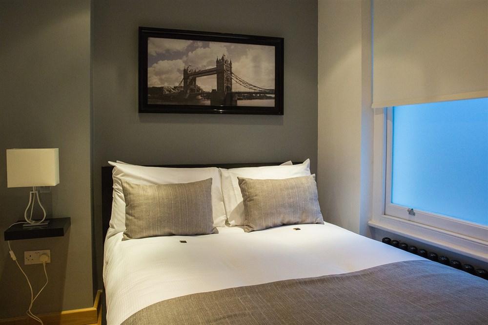 Apple Apartments St Paul 39 S London Apartment Best Price Guarantee